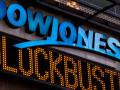 البورصة الأمريكية والدببة يسيطرون على مؤشر الداوجونز