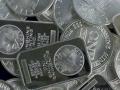 سعر الفضة يشهد تعافي سريع ولكن هناك شروط !